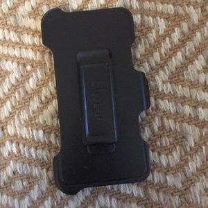 Otterbox iPhone 6/6s belt clip holster